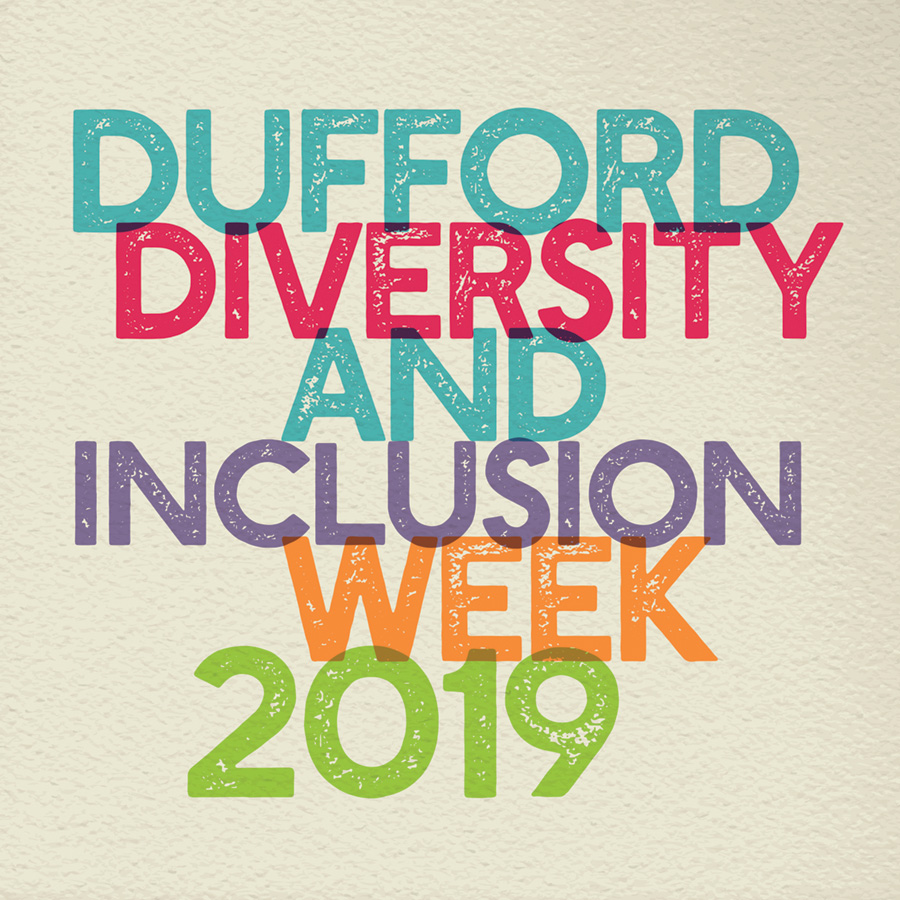 Dufford Diversity and Inclusion Week