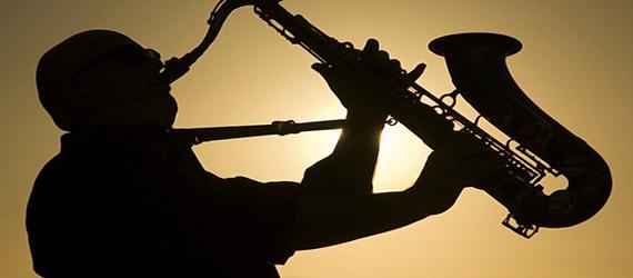 Jazz Big Band Graduation Concert