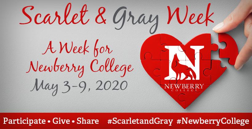 Scarlet and Gray Week