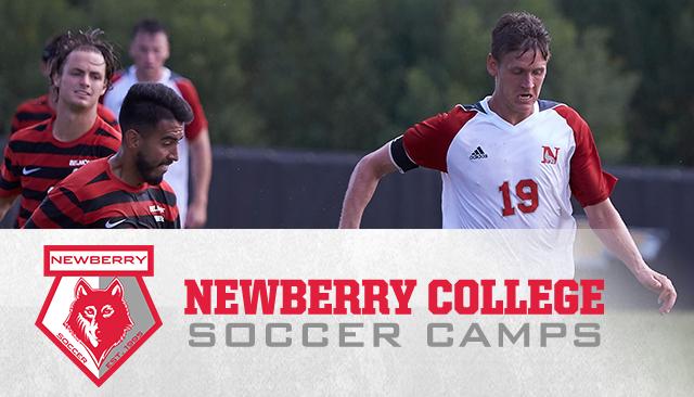 Men's College Soccer Prospect Camp