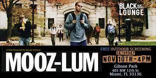 Qasim Q. Basir's MOOZ-lum: Documentary and Conversation with Director