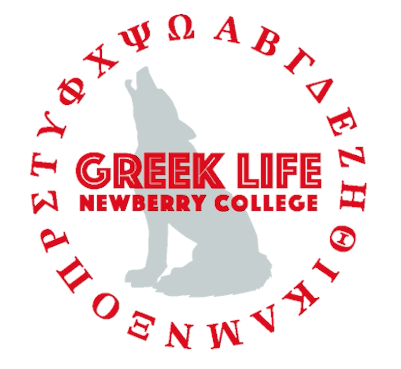 Greek Life Newberry College