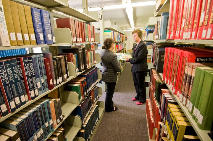Academic Assets