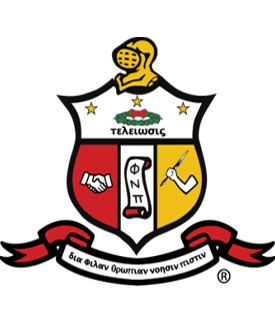 Kappa Alpha Psi Coat of Arms