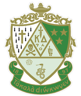 Kappa Delta Coat of Arms