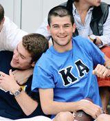 Kappa alpha psi students