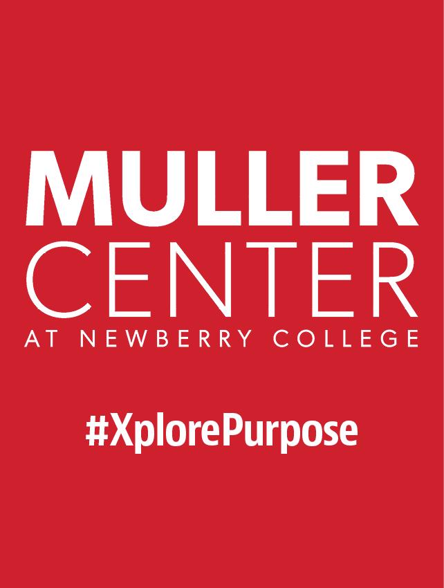 Muller Center At Newberry College #XplorePurpose