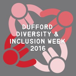 Dufford Diversity and Inclusion week 2016