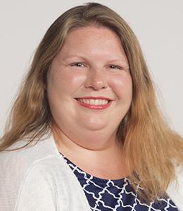 Sarah Frederickson