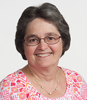 Debbie Jarman