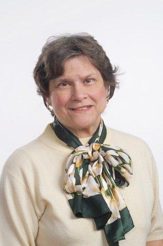 Betsy McDowell