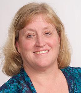 Deborah Poston