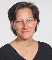 Elisabeth Ramirez