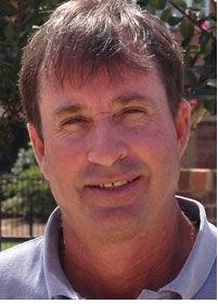 Mark Gardiner