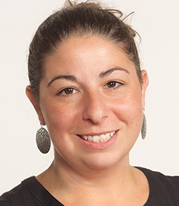 Naomi R. Simmons