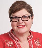Tania Sosiak