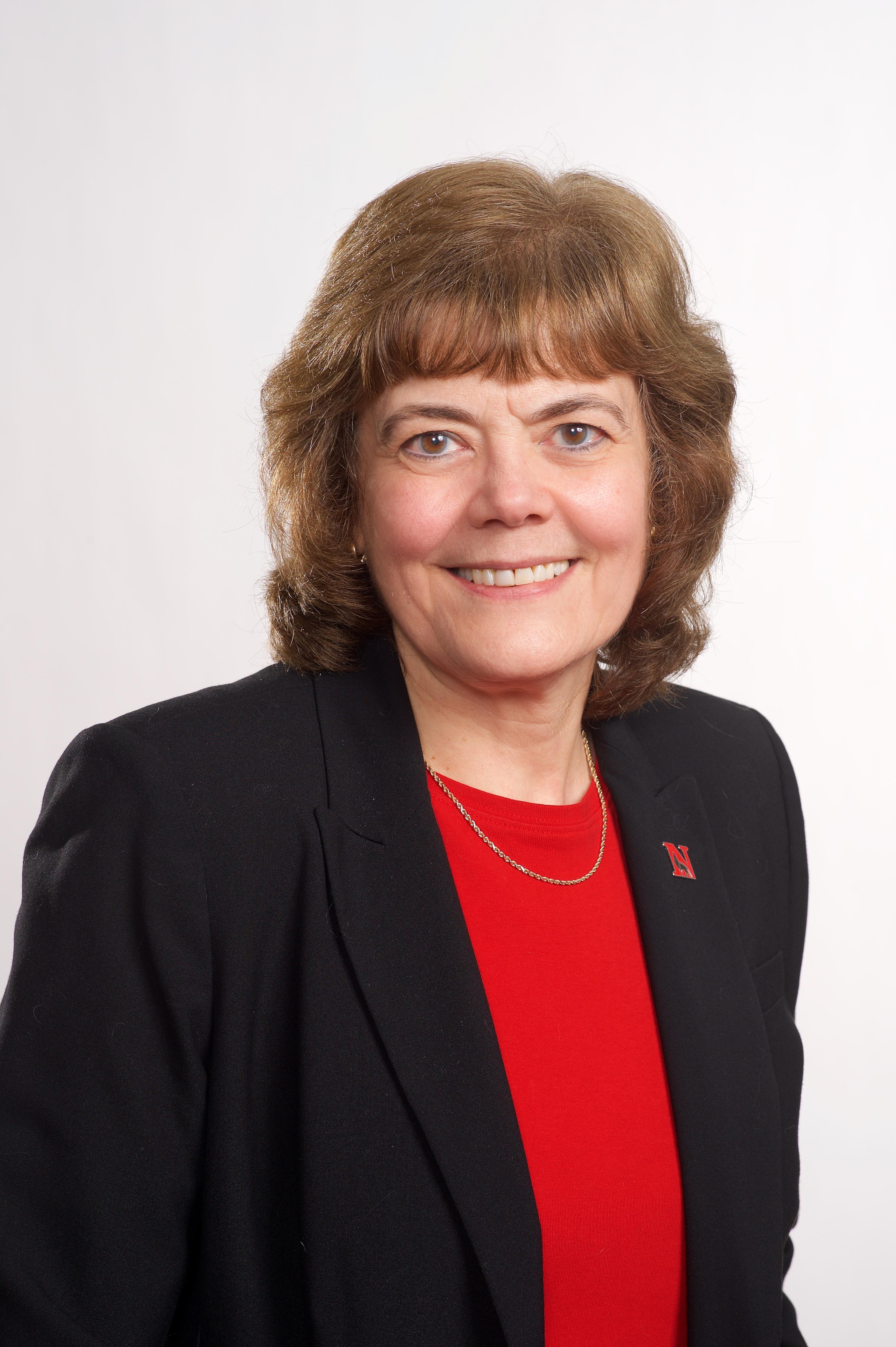 Kathy Worster